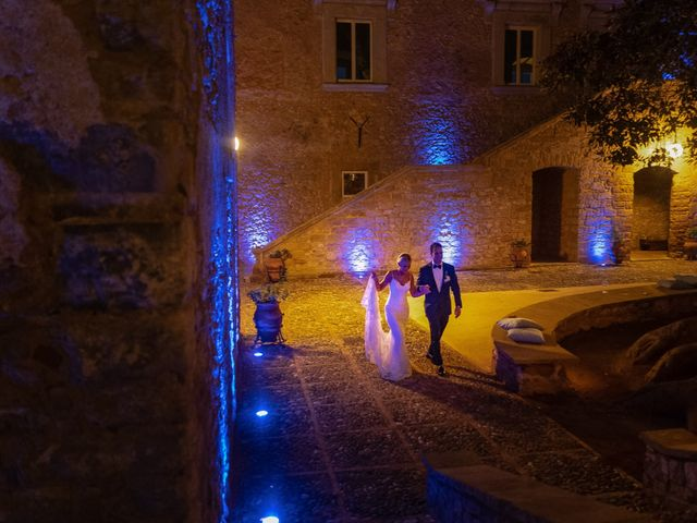 Il matrimonio di Giuseppe e Nikki a Trabia, Palermo 23