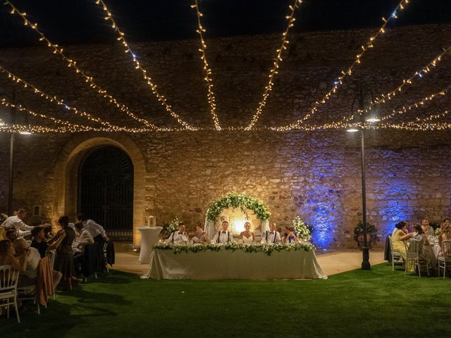 Il matrimonio di Giuseppe e Nikki a Trabia, Palermo 24