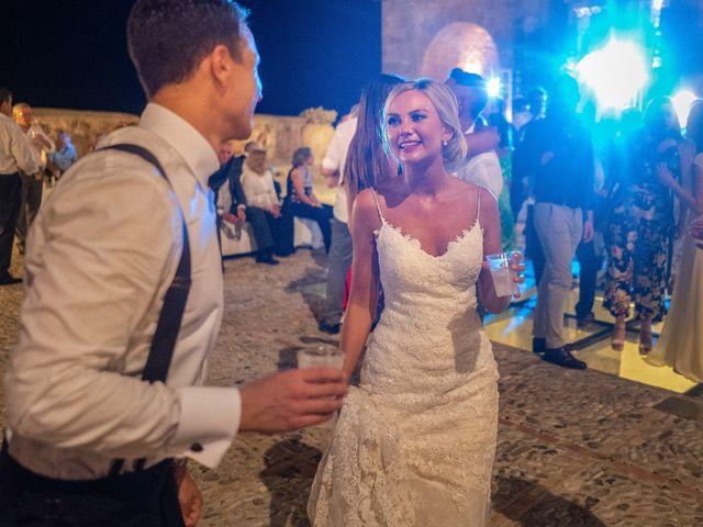 Il matrimonio di Giuseppe e Nikki a Trabia, Palermo 27