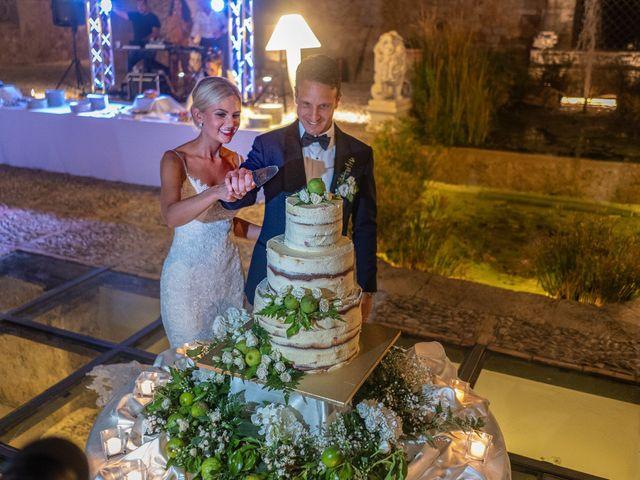 Il matrimonio di Giuseppe e Nikki a Trabia, Palermo 29