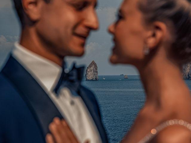 Il matrimonio di Giuseppe e Nikki a Trabia, Palermo 30