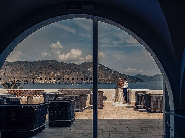 Il matrimonio di Giuseppe e Nikki a Trabia, Palermo 32