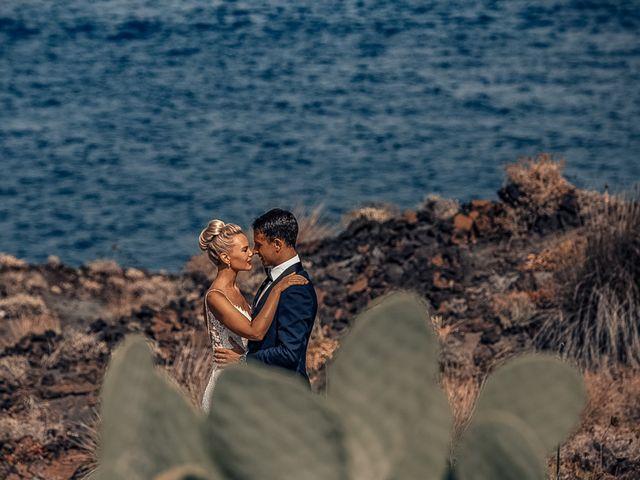 Il matrimonio di Giuseppe e Nikki a Trabia, Palermo 33