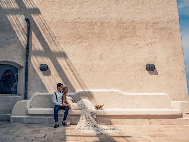 Il matrimonio di Giuseppe e Nikki a Trabia, Palermo 34