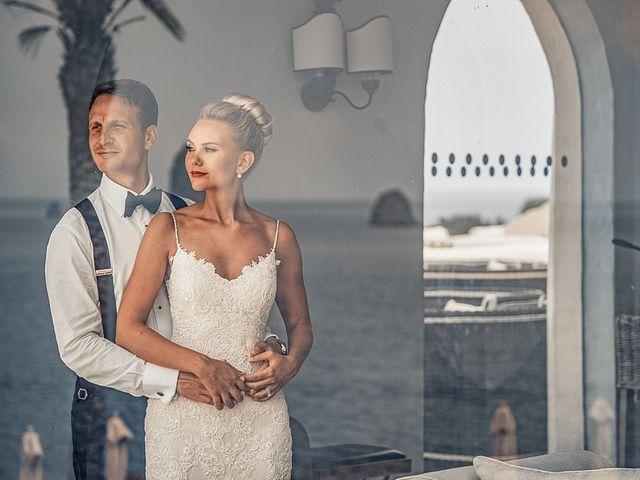 Il matrimonio di Giuseppe e Nikki a Trabia, Palermo 36
