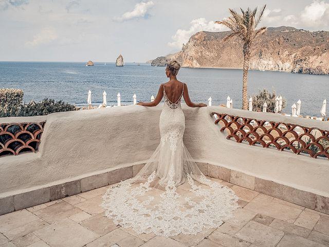 Il matrimonio di Giuseppe e Nikki a Trabia, Palermo 38