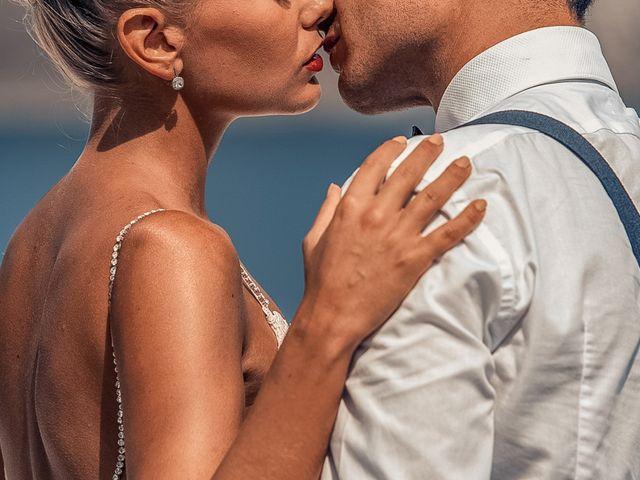Il matrimonio di Giuseppe e Nikki a Trabia, Palermo 44