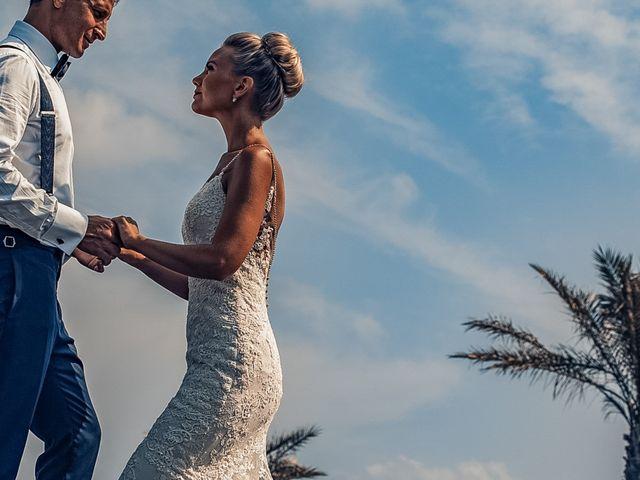 Il matrimonio di Giuseppe e Nikki a Trabia, Palermo 45