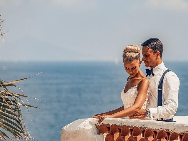 Il matrimonio di Giuseppe e Nikki a Trabia, Palermo 48