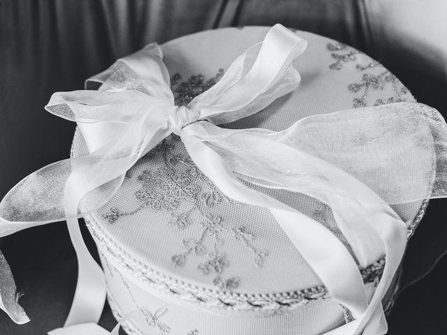 Il matrimonio di David e Kerri a Dozza, Bologna 5