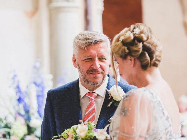 Il matrimonio di David e Kerri a Dozza, Bologna 84