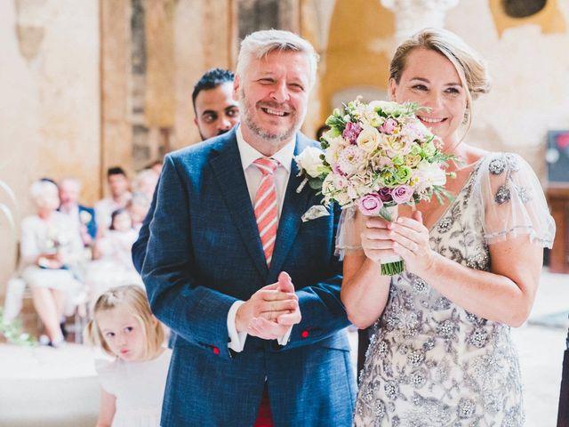 Il matrimonio di David e Kerri a Dozza, Bologna 93