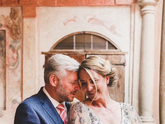 Il matrimonio di David e Kerri a Dozza, Bologna 97