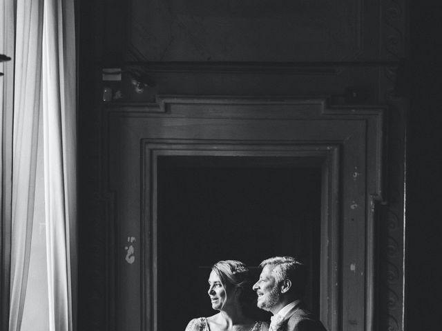 Il matrimonio di David e Kerri a Dozza, Bologna 100