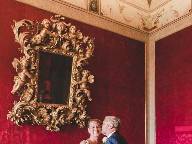 Il matrimonio di David e Kerri a Dozza, Bologna 101