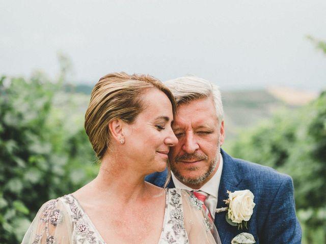 Il matrimonio di David e Kerri a Dozza, Bologna 118