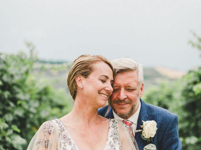 Il matrimonio di David e Kerri a Dozza, Bologna 119
