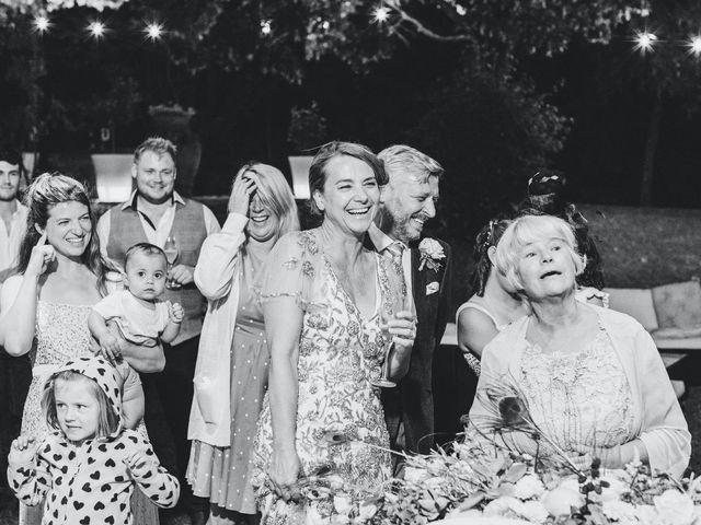 Il matrimonio di David e Kerri a Dozza, Bologna 192