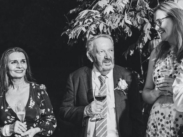 Il matrimonio di David e Kerri a Dozza, Bologna 197