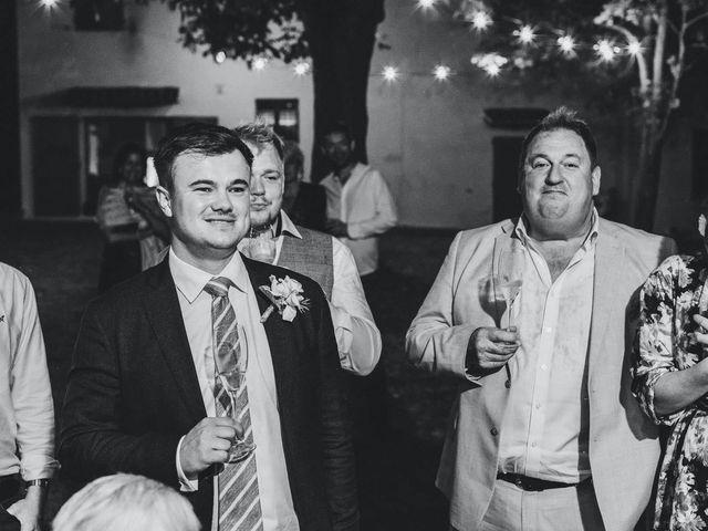 Il matrimonio di David e Kerri a Dozza, Bologna 200