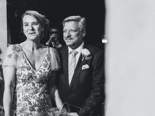 Il matrimonio di David e Kerri a Dozza, Bologna 201