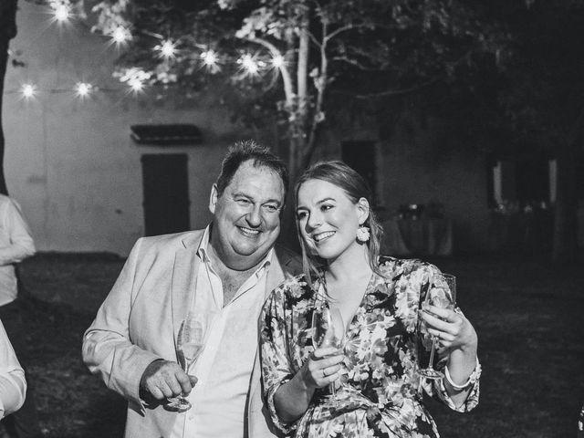 Il matrimonio di David e Kerri a Dozza, Bologna 205