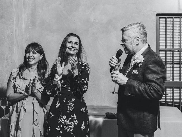 Il matrimonio di David e Kerri a Dozza, Bologna 207