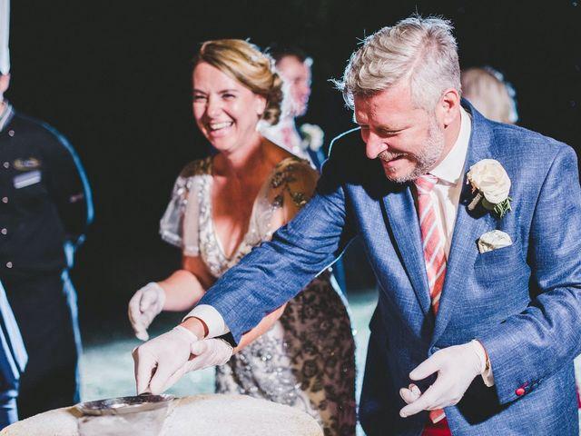 Il matrimonio di David e Kerri a Dozza, Bologna 213