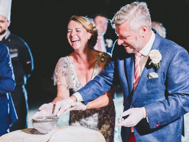 Il matrimonio di David e Kerri a Dozza, Bologna 214