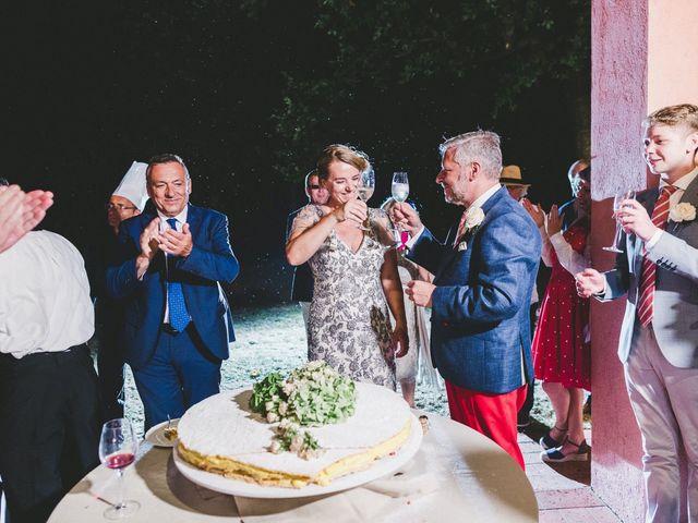 Il matrimonio di David e Kerri a Dozza, Bologna 219