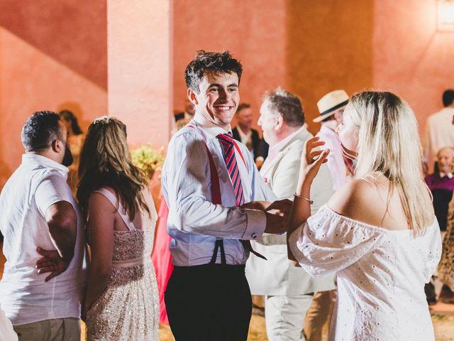 Il matrimonio di David e Kerri a Dozza, Bologna 226