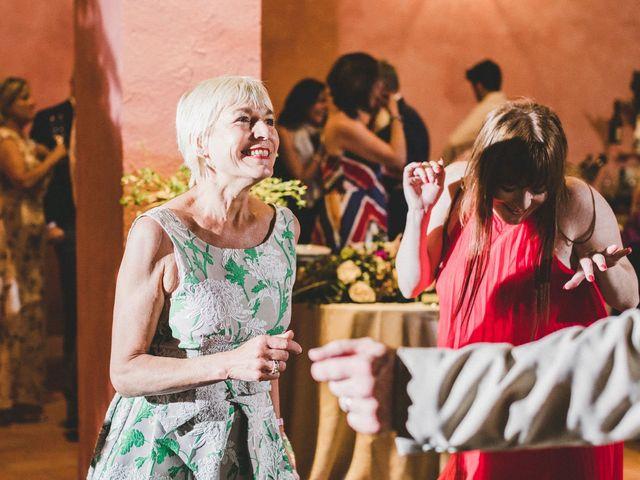 Il matrimonio di David e Kerri a Dozza, Bologna 227
