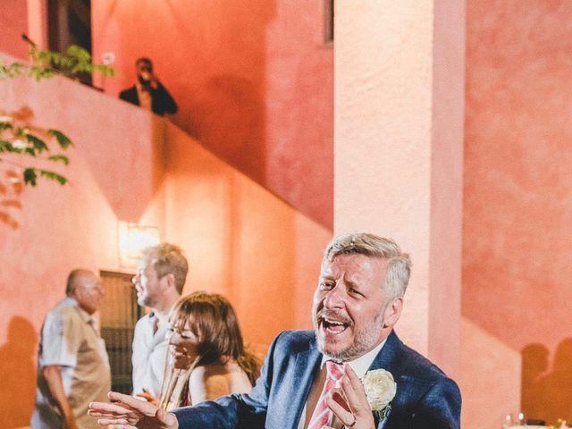 Il matrimonio di David e Kerri a Dozza, Bologna 229