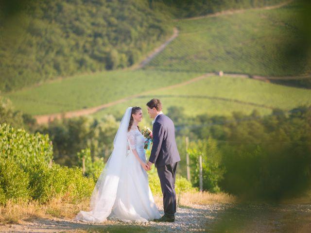 Le nozze di Marina e Guido