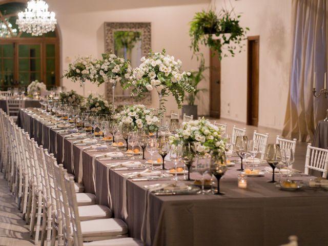 Il matrimonio di Stefano e Francesca a Canale Monterano, Roma 30