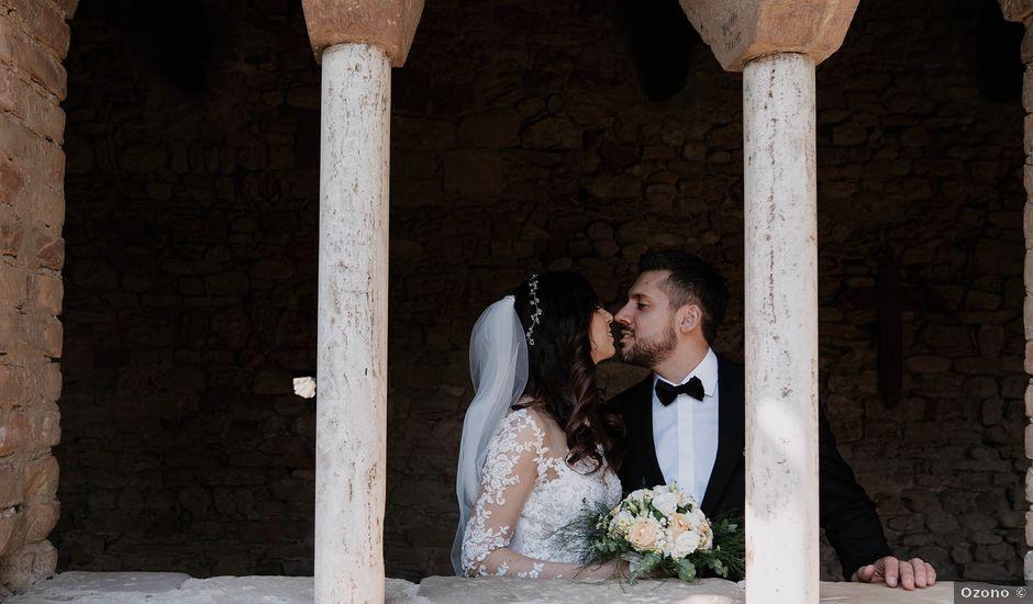 Il matrimonio di Davide e Mary a Pescara, Pescara