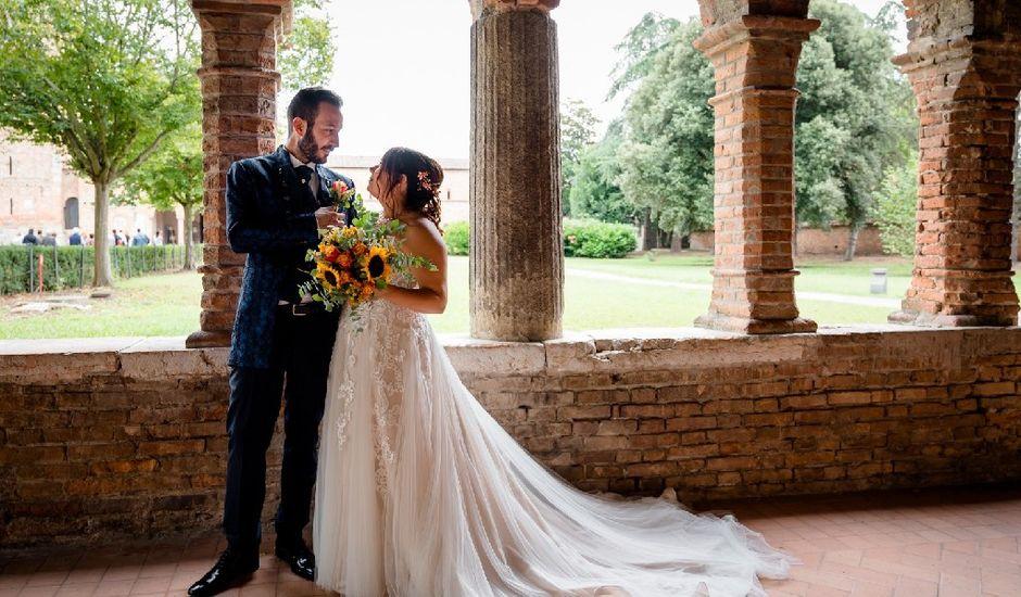 Il matrimonio di Stefano e Ylenia a Codigoro, Ferrara