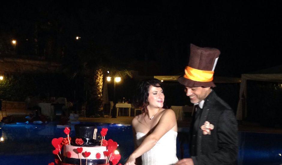 Il matrimonio di Alessio e Giuditta  a Apricena, Foggia