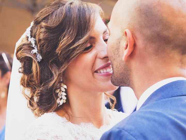 Le nozze di Laura e Firas