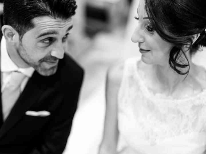 Le nozze di Marianna e Damiano