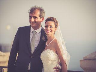 Le nozze di Manuela e Roberto