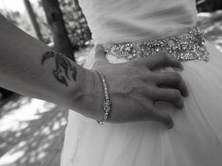 le nozze di Alessia e Lino 2