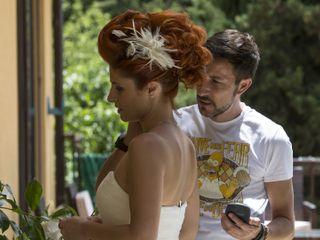 le nozze di Alessia e Lino 3