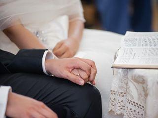 Le nozze di Ilaria e Emanuele 3