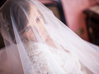 Le nozze di Laura e Firas 3