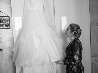 Le nozze di Enza e Gennaro 3