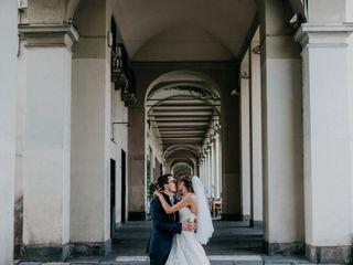 le nozze di Monica e Marco 2