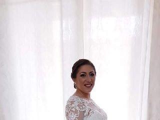 Le nozze di Pina e Vincenzo  2