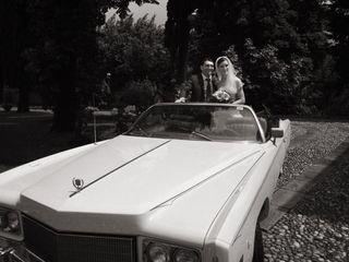 Le nozze di Lorenzo e Erika