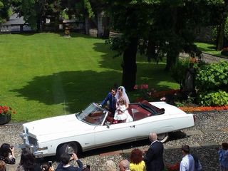 Le nozze di Lorenzo e Erika 2